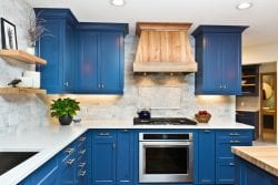 kitchen remodeling contractors in Doylestown